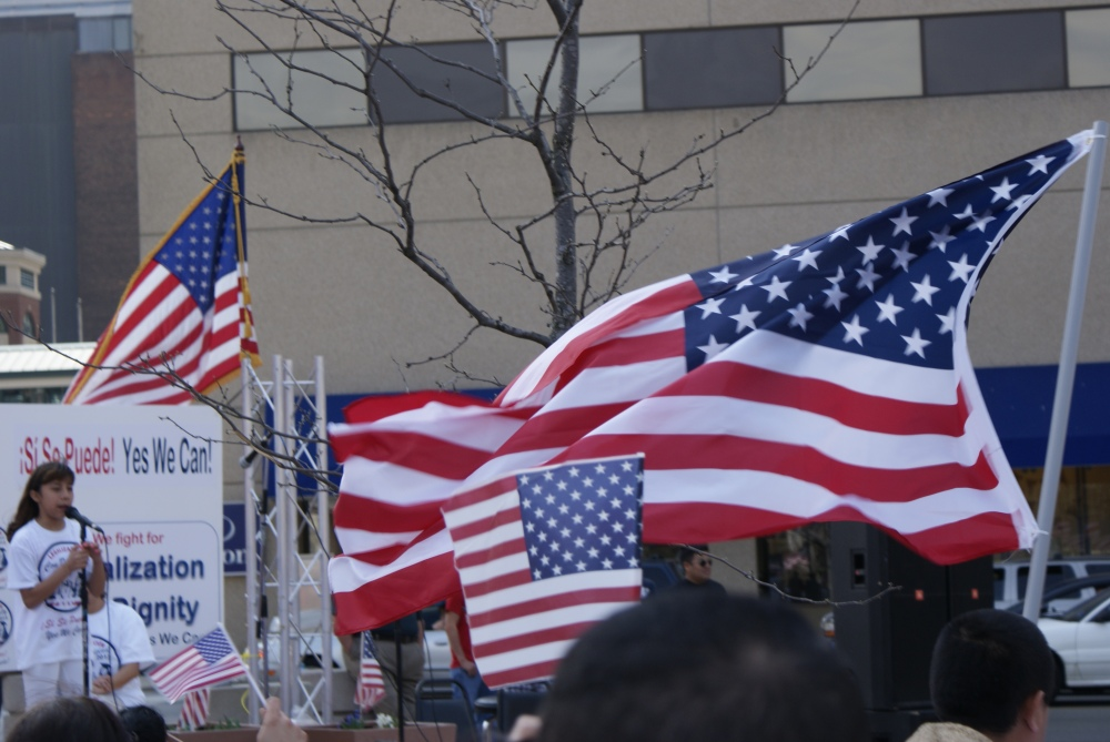 Unity Rally: Flags