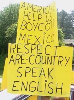 Speak Are English